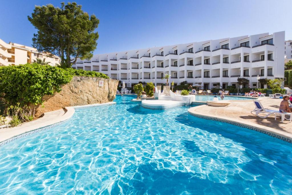 Plazamar Serenity Resort, Santa Ponsa, Spain - Booking.com