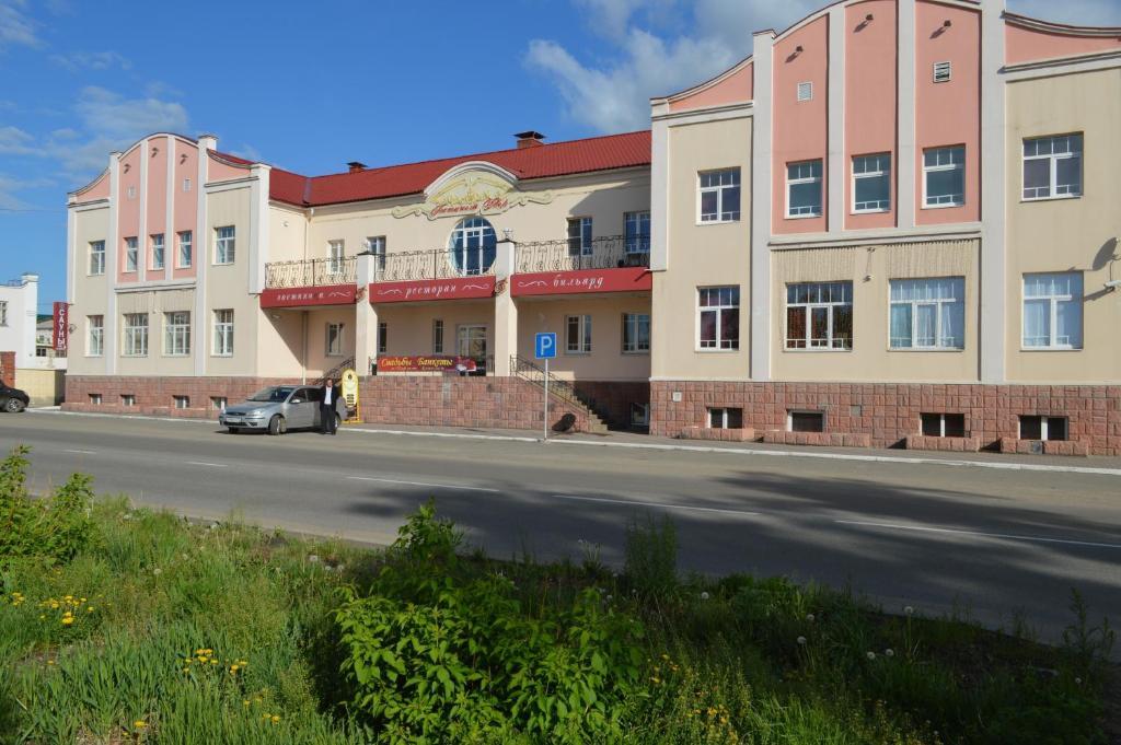 Гостиница Уездная
