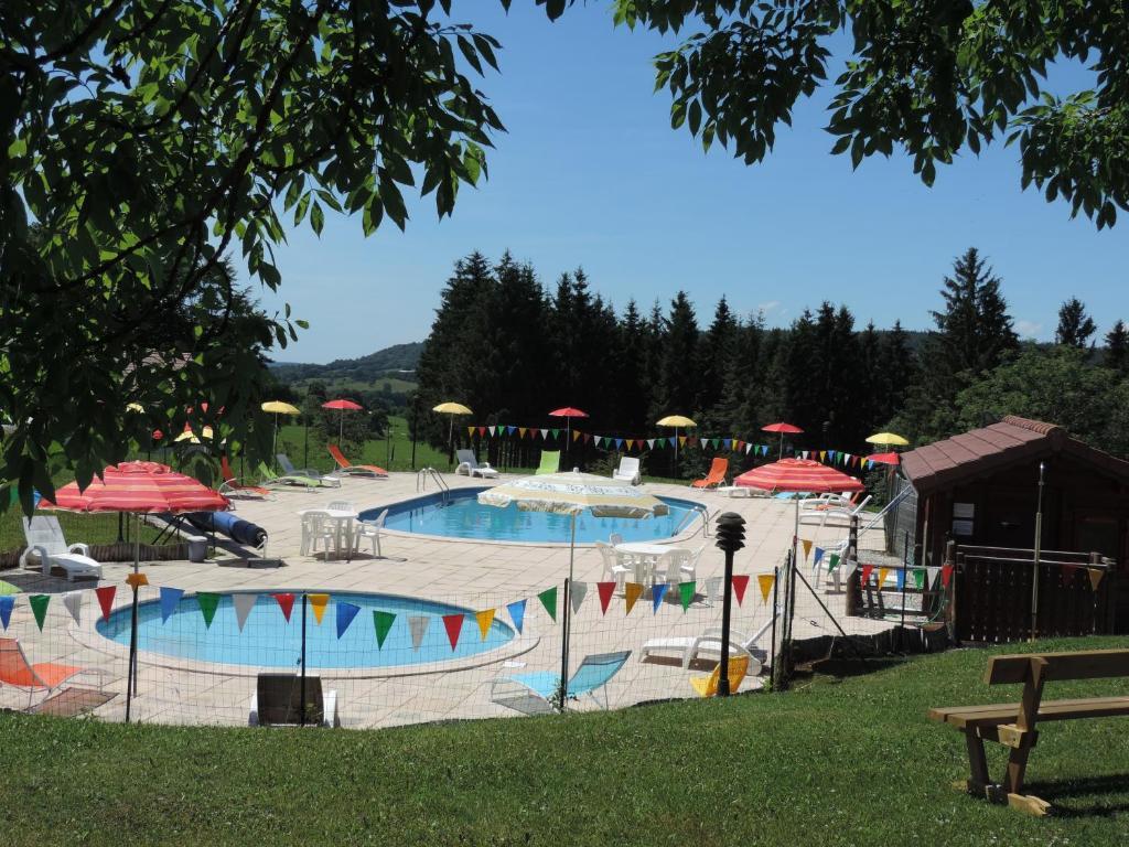Hotel le grand chalet foncine le haut - Hotel le jardin de la riviere foncine le haut ...