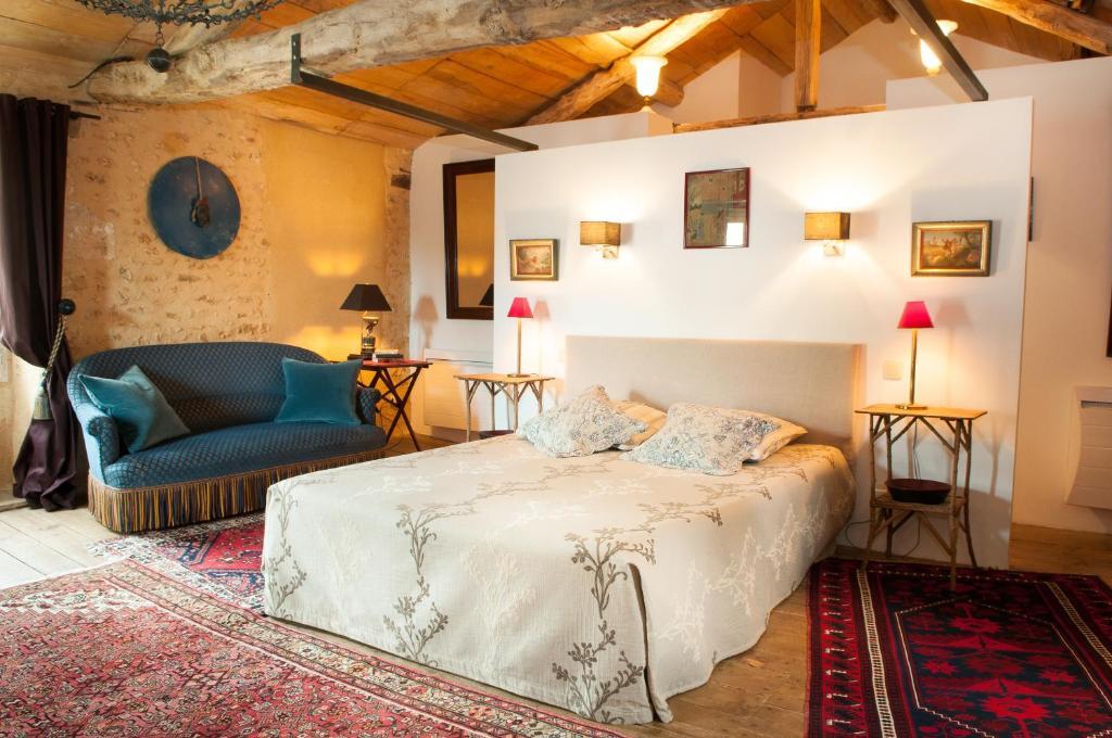 Chambres d 39 h tes villa marguerite chambres d 39 h tes le buisson de cadouin - Chambres d hotes les caselles ...