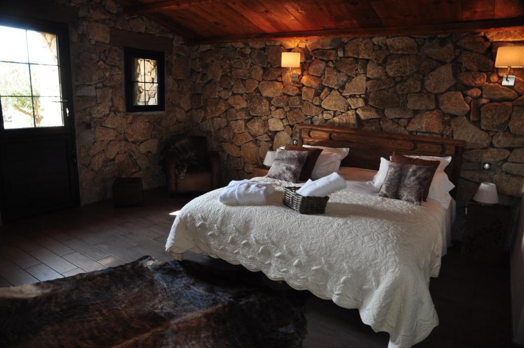 chambres d'hôtes bergerie du prunelli - chambres d'hôtes à cauro