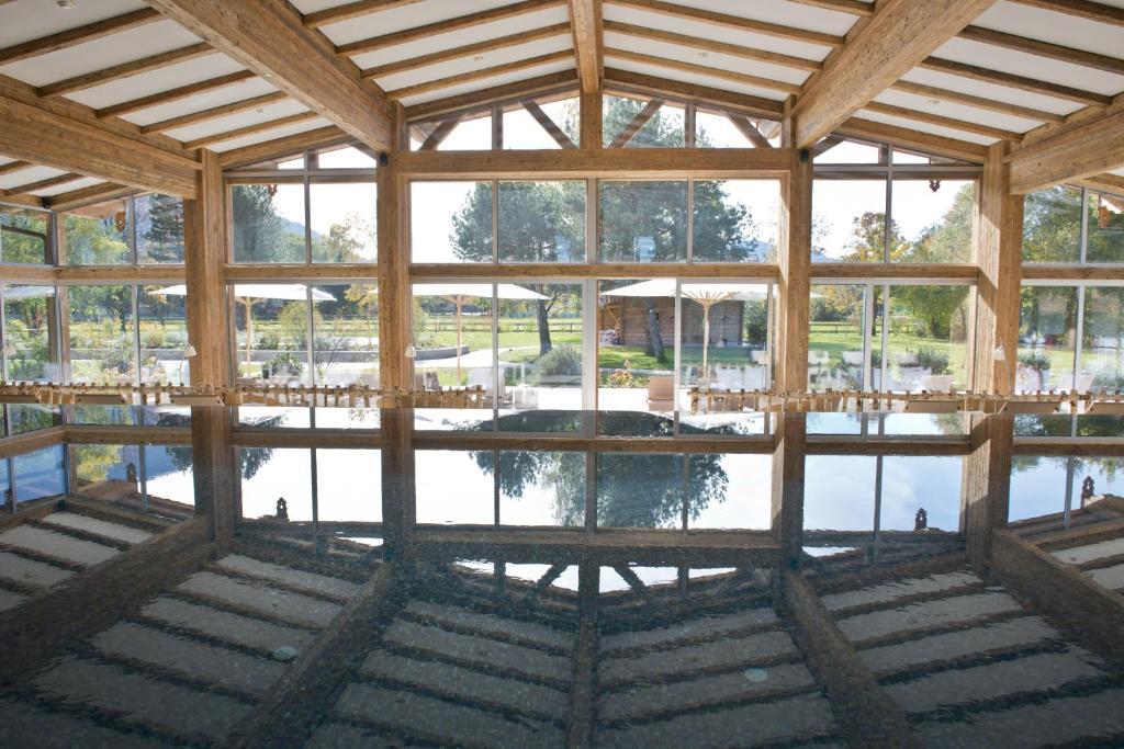 Golf Resort Hotel Achental Grassau