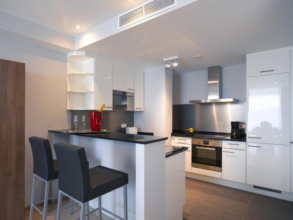 Thon residence florence aparthotel bruselas reserva tu for Florence appart hotel