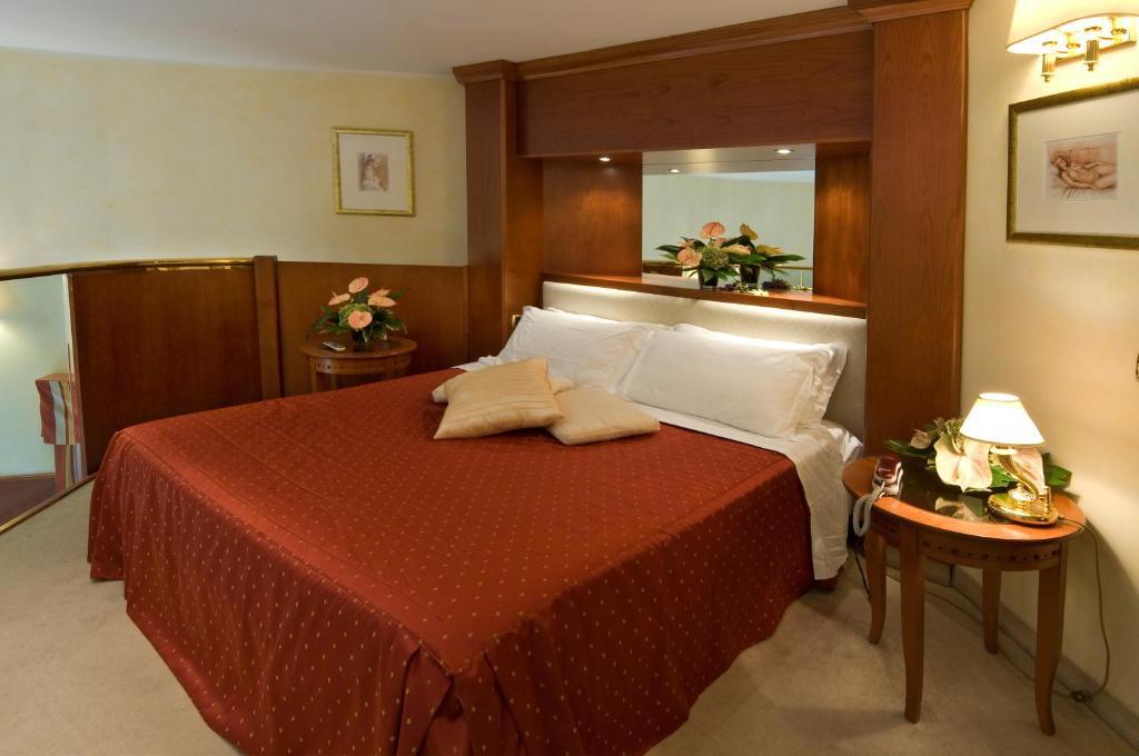 Hotel Lombardia Viale Lombardia Milano
