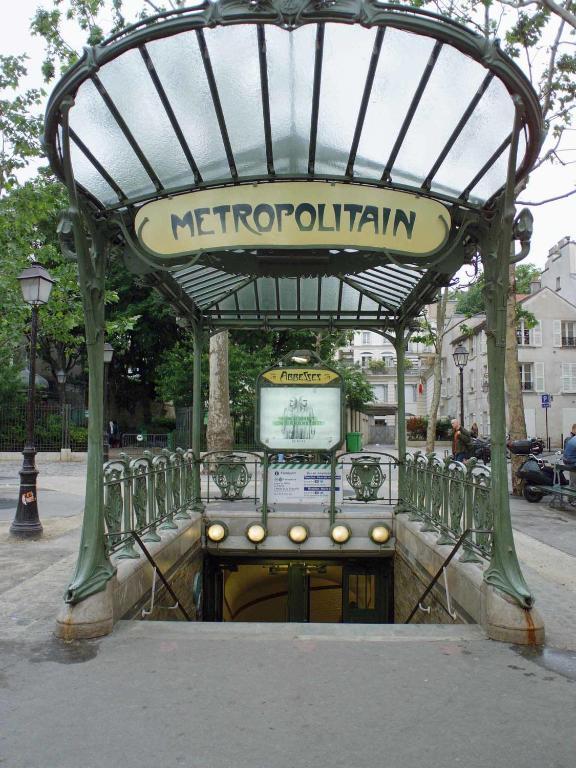 Hotel Ibis Paris Gare Du Nord Tgv
