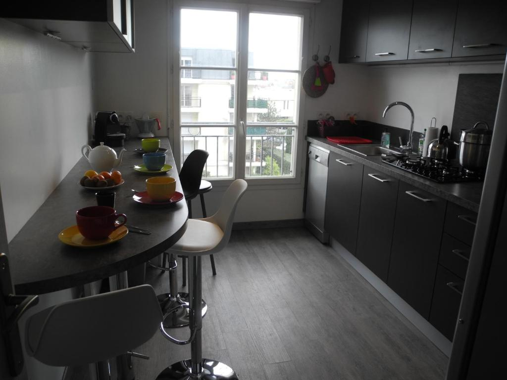 Appartement apt standing bordeaux chartrons locations de for Appartement bordeaux chartrons