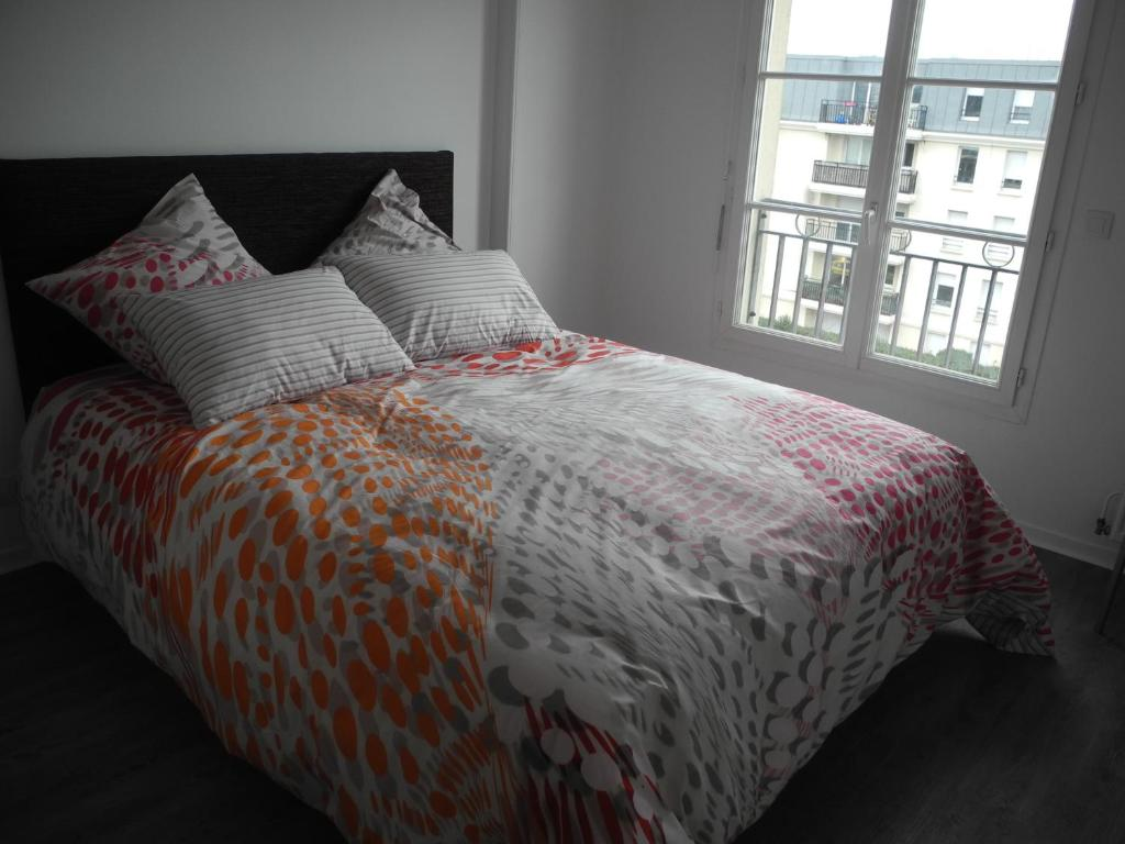 Appartement apt standing bordeaux chartrons locations de for Appartement bordeaux chartrons location