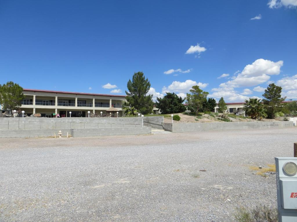 longstreet inn & casino amargosa valley