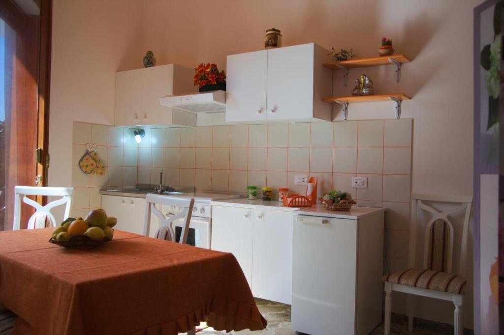 Casa de vacaciones monolocale il fenicottero italia for Fenicottero arredamento