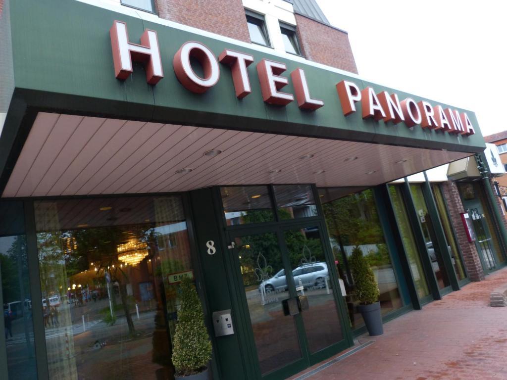 Hotel Suderelbe Hamburg