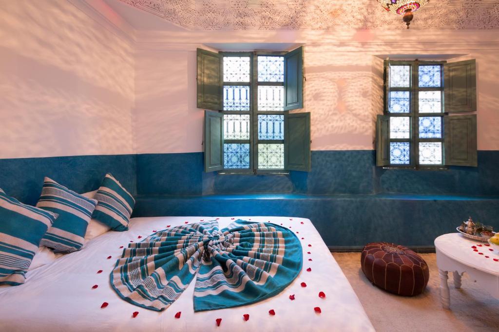 Origin Hotels Riad Magi Marrakech Informationen Und