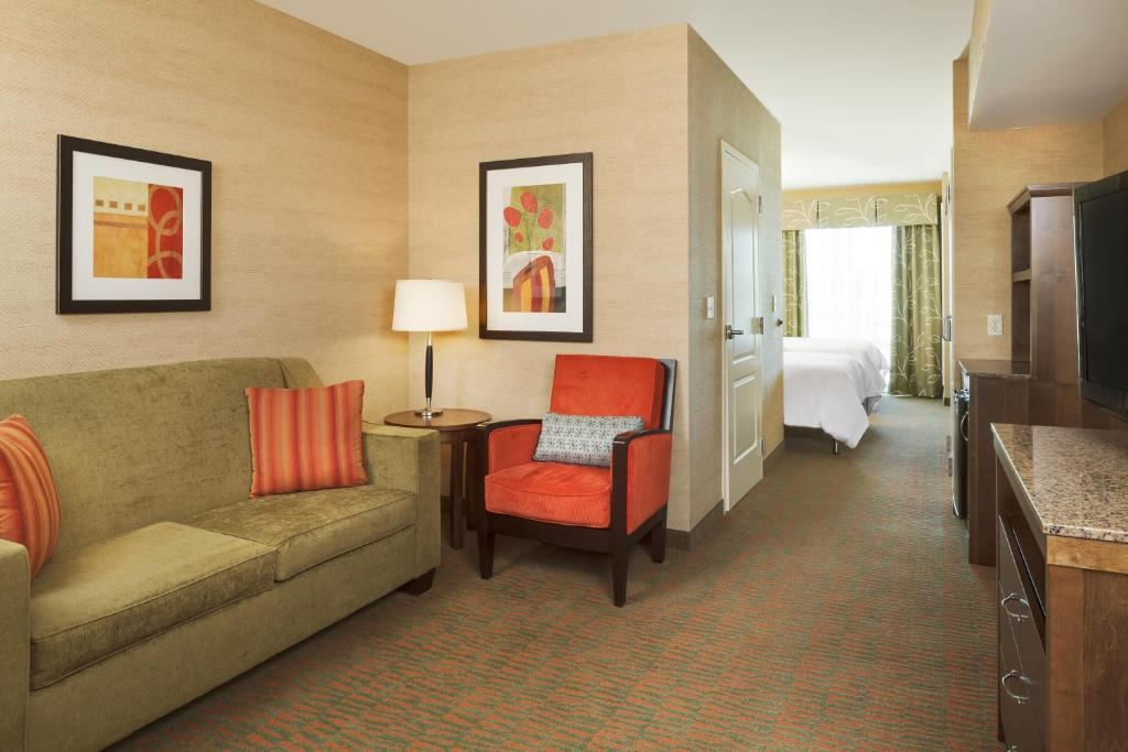 Hilton Garden Inn Manhattan Kansas Manhattan Book Your