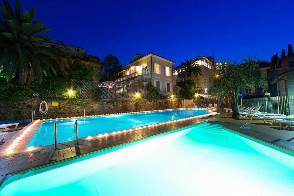 Hotel Villa Igea Diano Marina