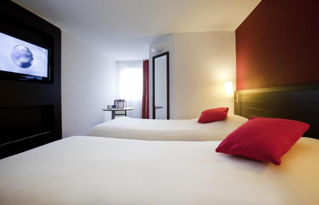 Ibis Hotel Belfort