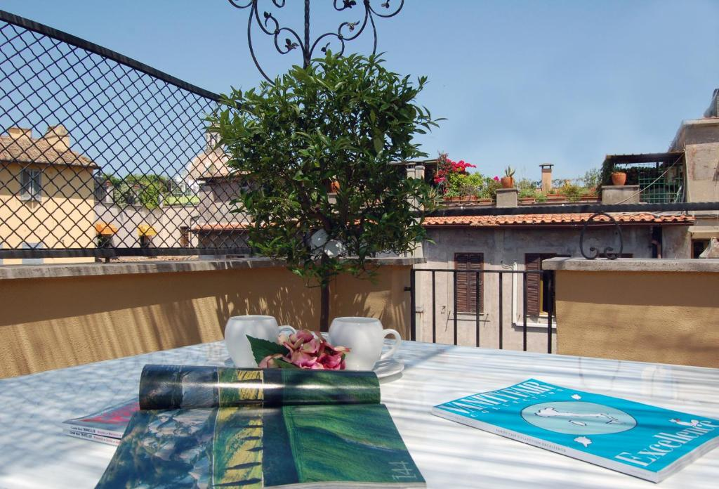 Navona luxury apartments rome book your hotel with for Hotel luxury navona