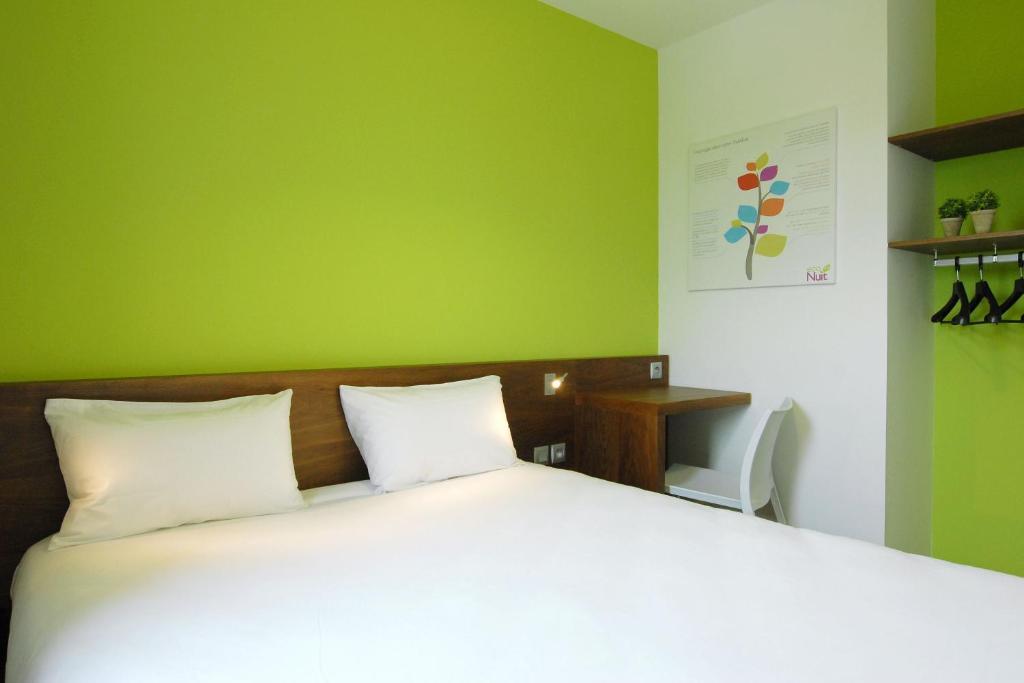 eco nuit la baule guerande gu rande online booking viamichelin. Black Bedroom Furniture Sets. Home Design Ideas