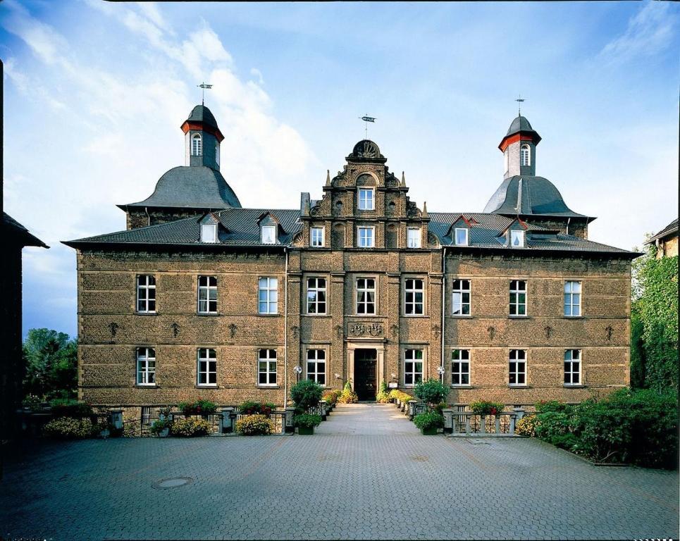 Villa T Rmchen Essen Germany
