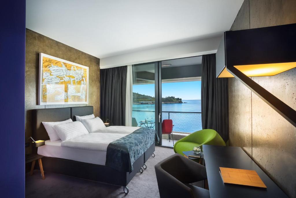Design hotel navis matulji book your hotel with for Design hotel opatija