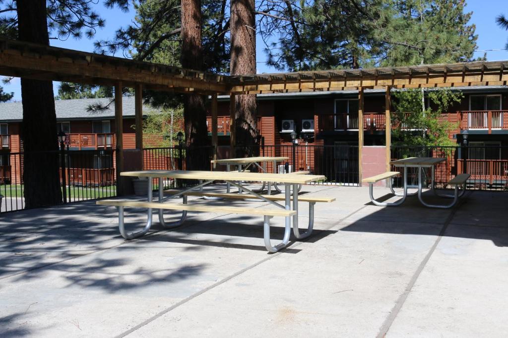 South Lake Tahoe Breakfast Restaurants
