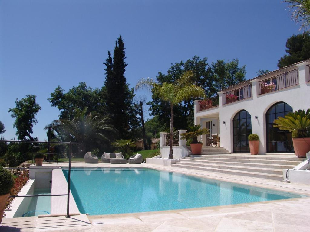 B b villa menuse r servation gratuite sur viamichelin for Reserver sur booking