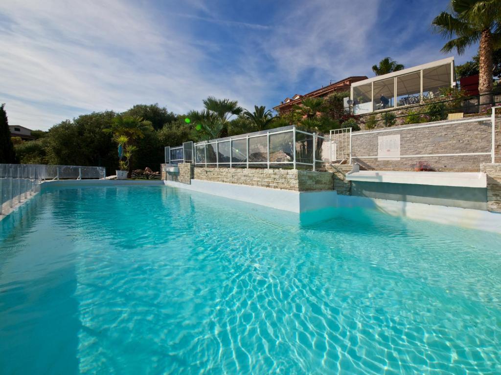 Booking Com Villa Giada