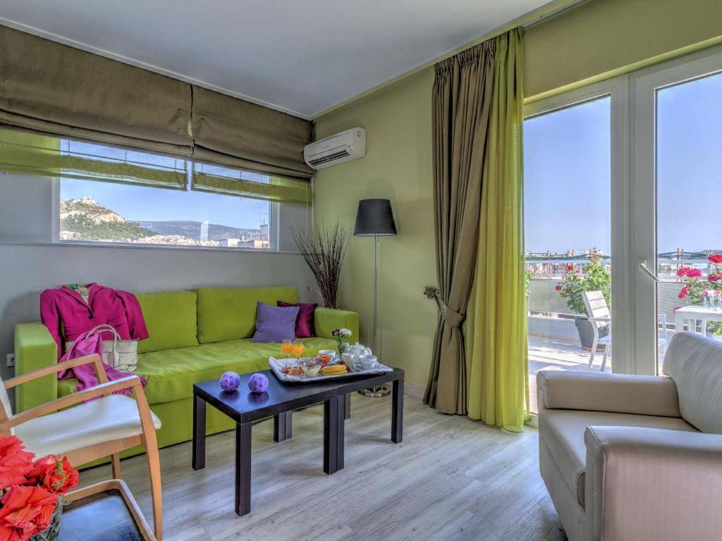 Polis Grand Hotel Athen