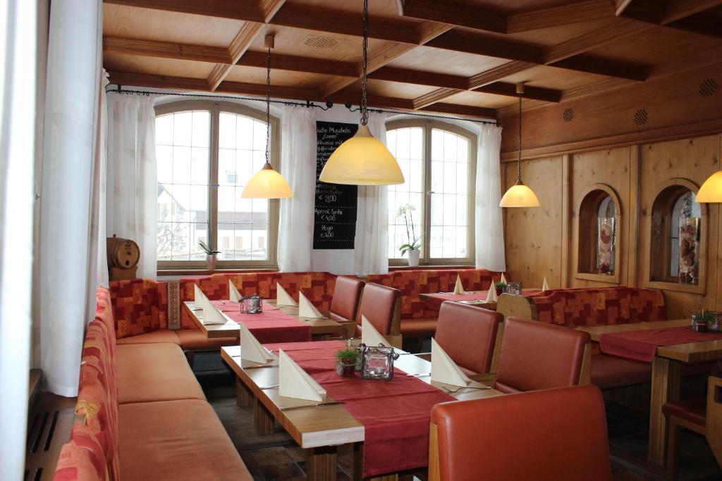 Ristorante Pizzeria Pension Taormina