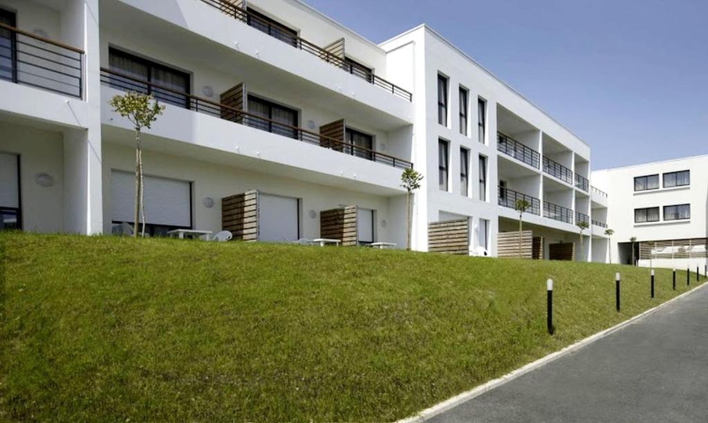 Appart Hotel Odalys Archipel La Rochelle
