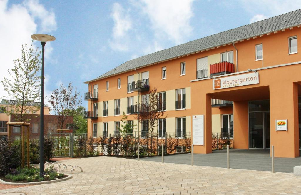 Hotels In Geldern Deutschland