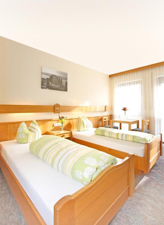 Hotels In Buttenheim Deutschland