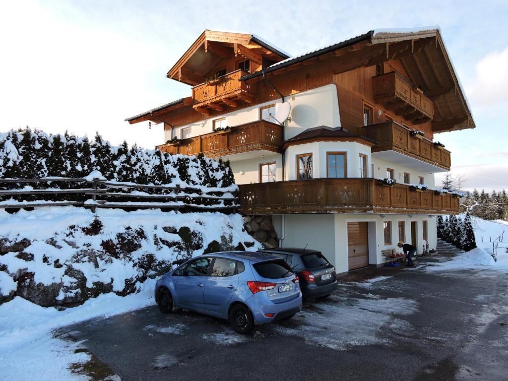 Apartment haus obermoser flachau austria for Apartment haus