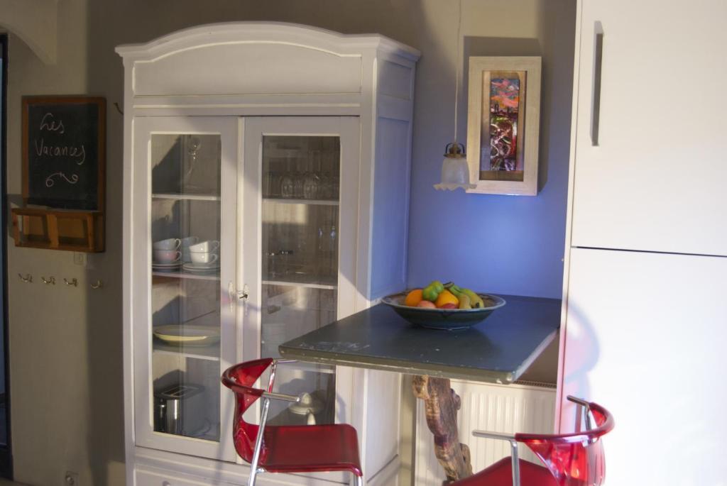 Chambres du0026#39;hu00f4tes Chartreuse Le Cariol, Chambres du0026#39;hu00f4tes Naussannes