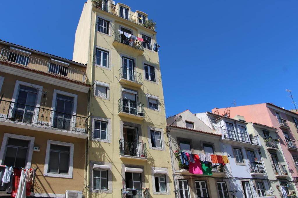 Apartamento lisbon l zaro flat apartamento en lisboa - Apartamento en lisboa ...