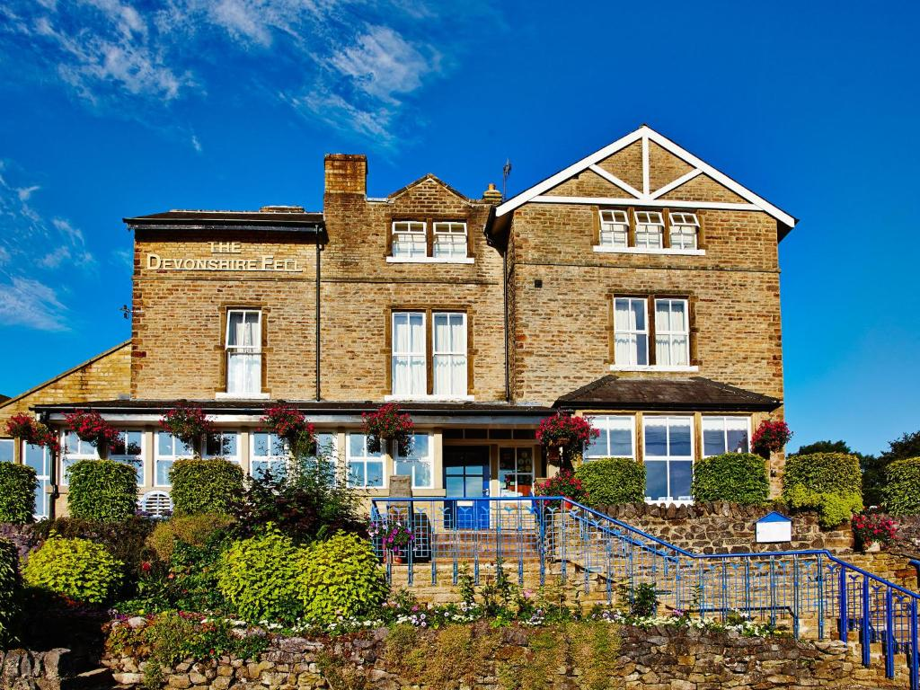 The Devonshire Fell Hotel R Servation Gratuite Sur
