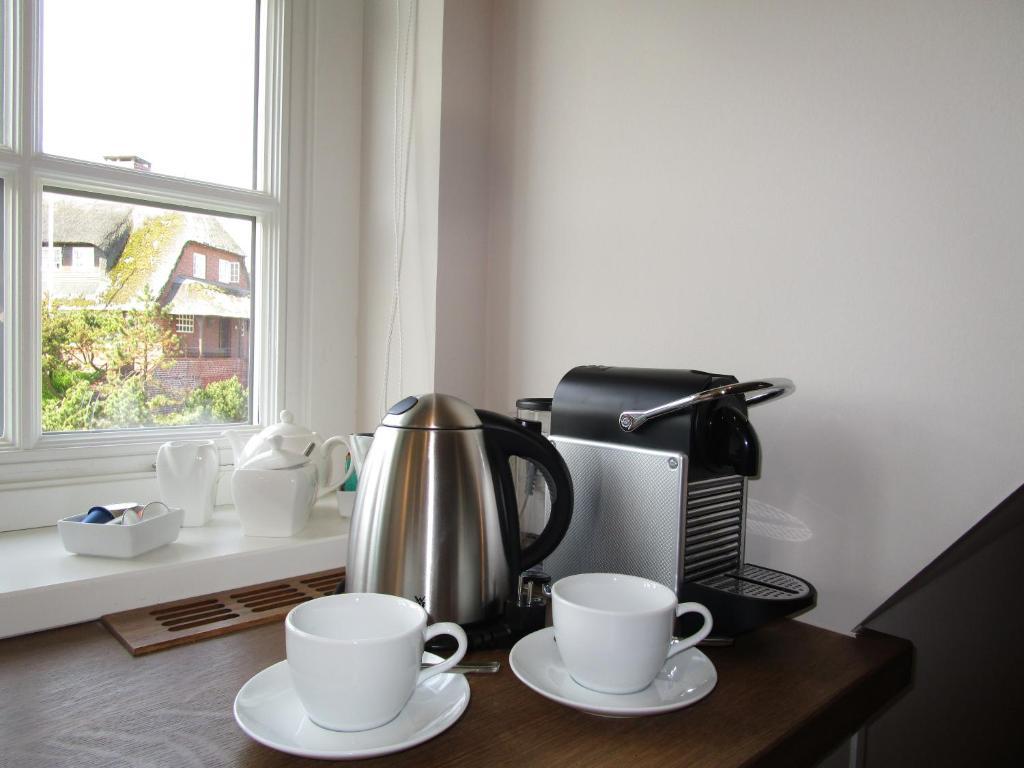 Hotel duene (deutschland rantum)   booking.com