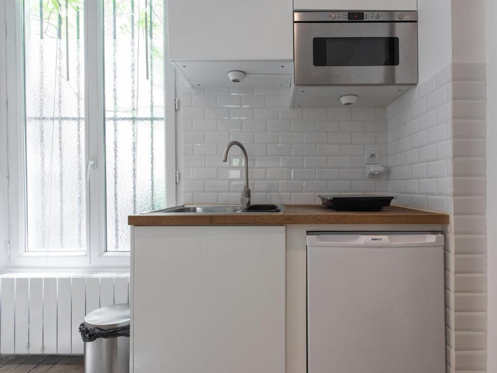 Appartement design charm madeleine op ra flat locations for Flat appartement design
