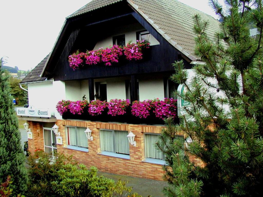 Hotel Berleburger Hof Bad Berleburg