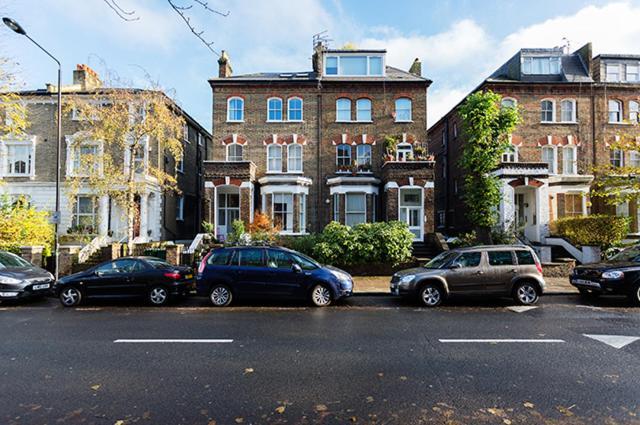 London Escorts Near House Parkhill Road - Hampstead