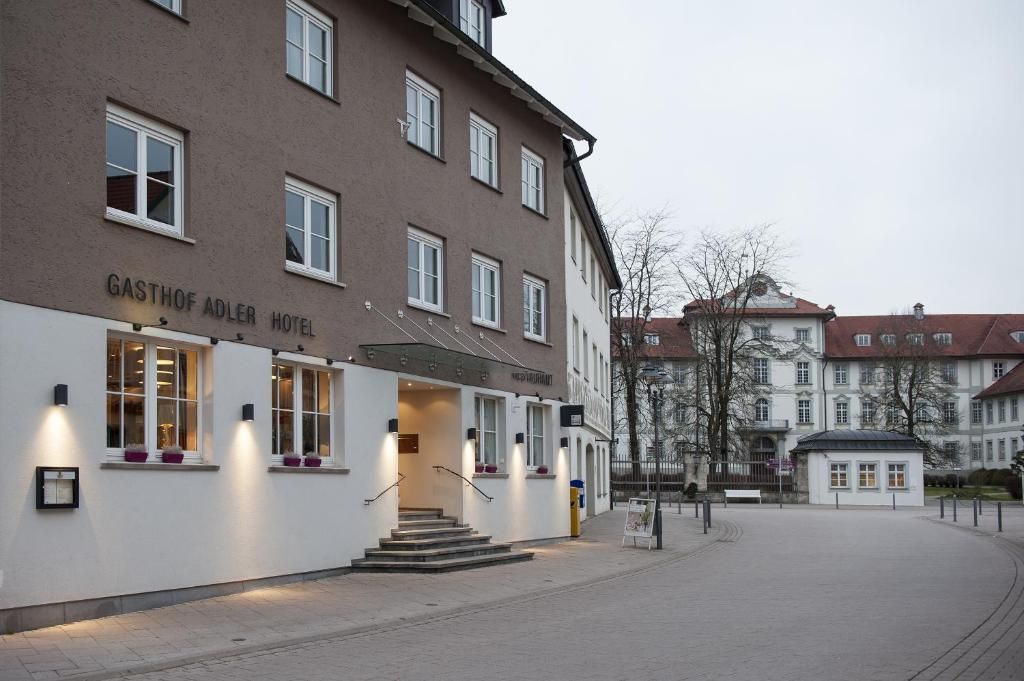 Hotel Adler Bad Wurzach