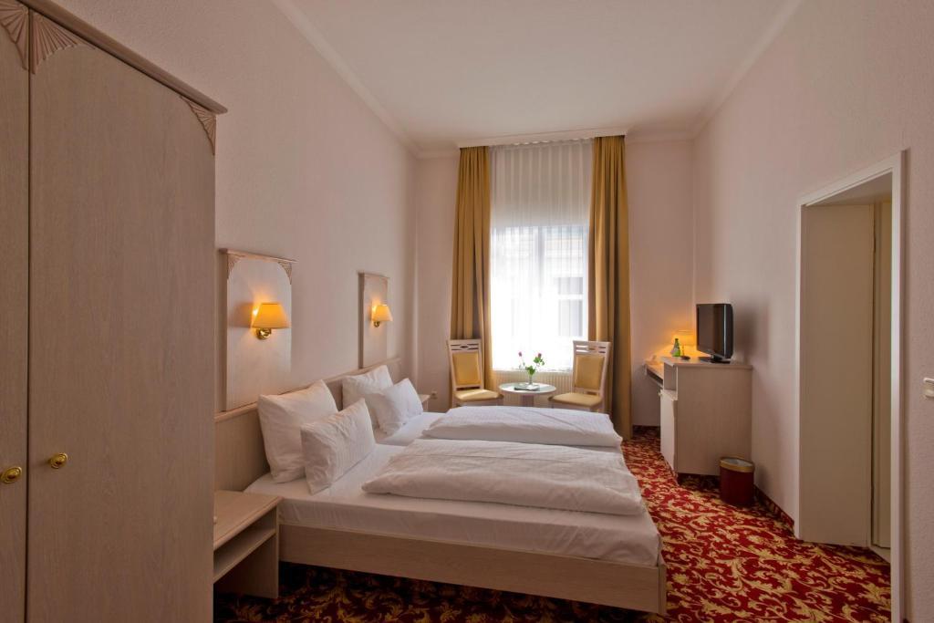 Boutique Hotel Bautzen