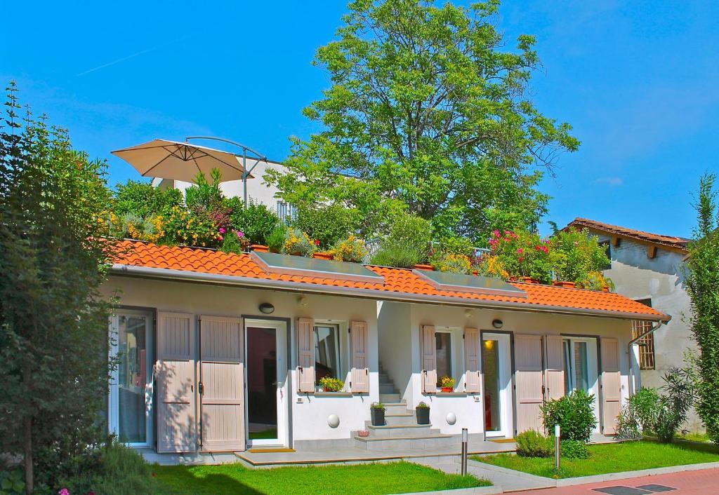 Appartamenti borghetto panigale casalecchio di reno for Hotel bologna borgo panigale