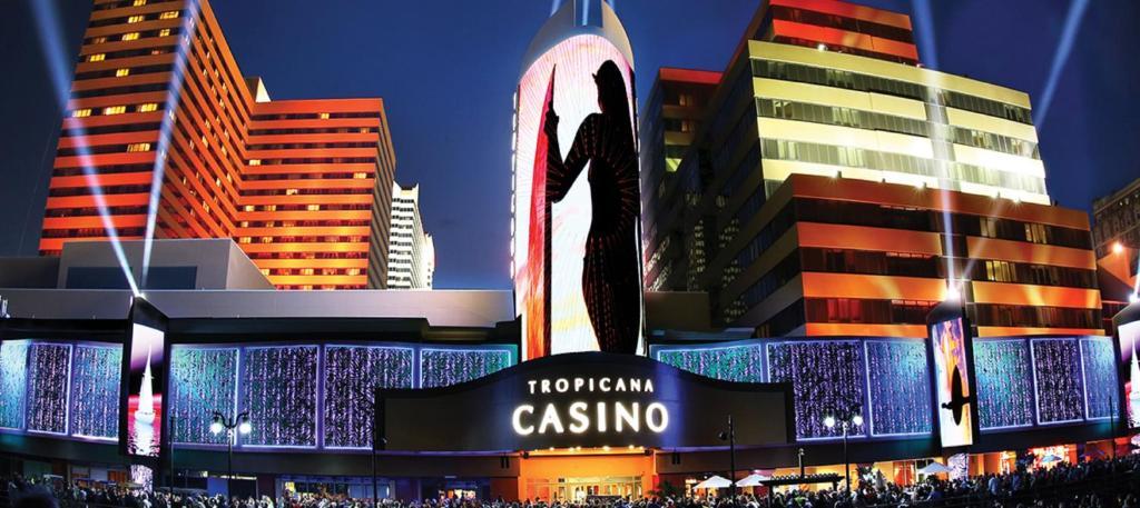 Tropicana Casino And Resort Atlantic City Book Your