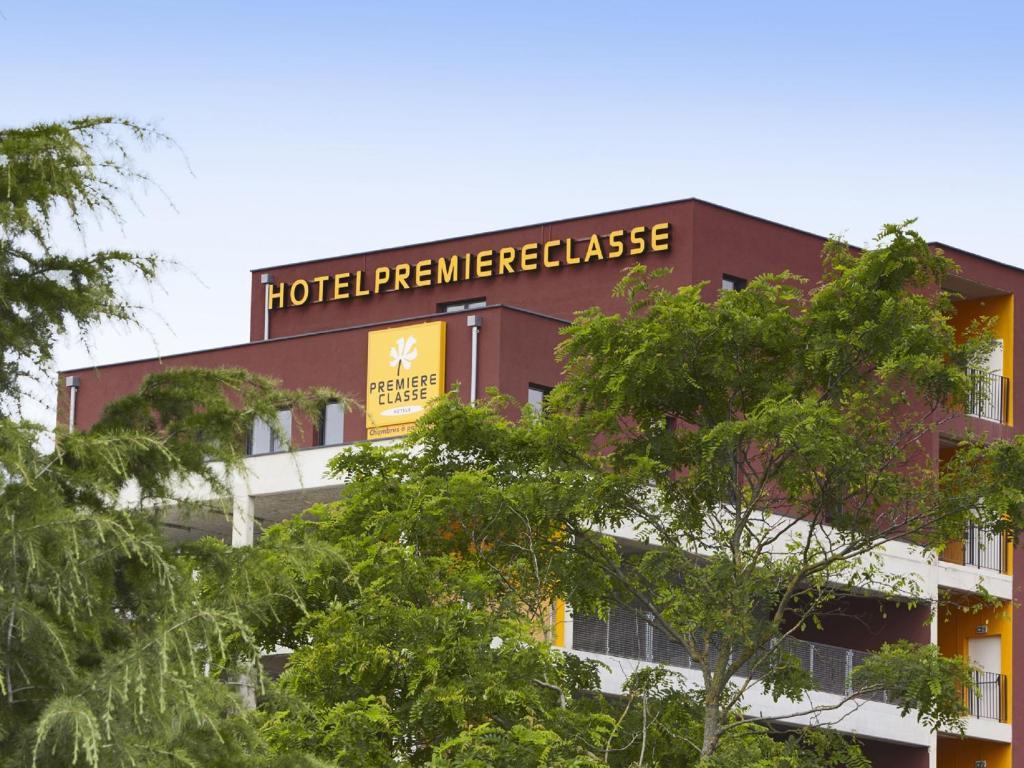 Premi re classe thionville r servation gratuite sur for Hotel a reserver