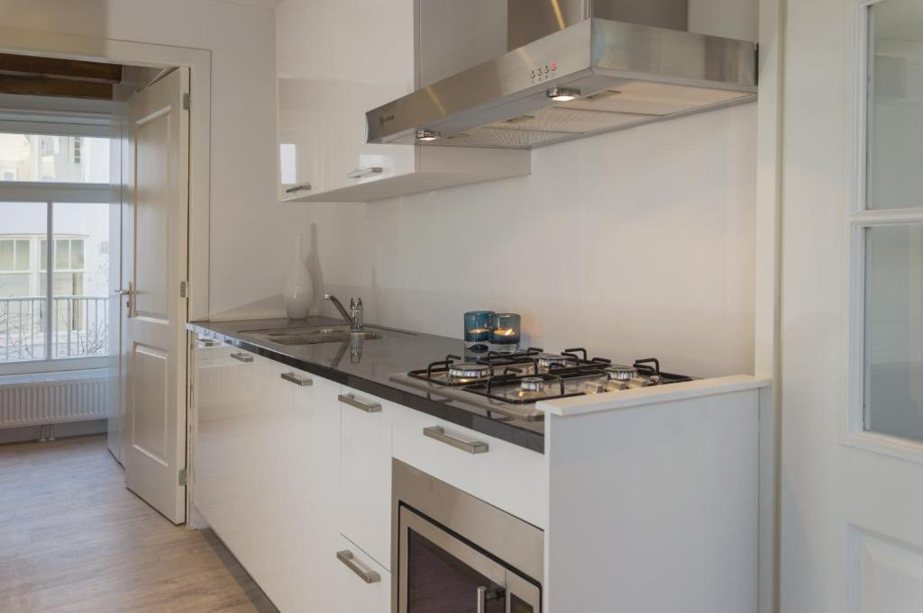 Sailor apartment appartements amsterdam for Appart hotel amsterdam 2 personnes