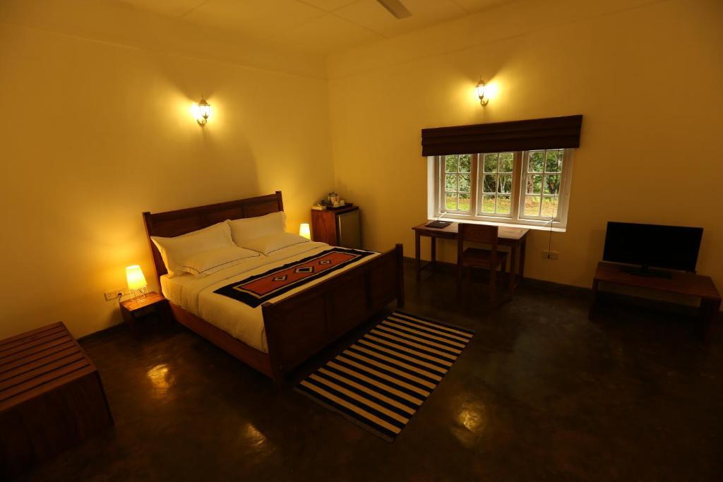 The secret ella badulla book your hotel with viamichelin for Secret hotel booking
