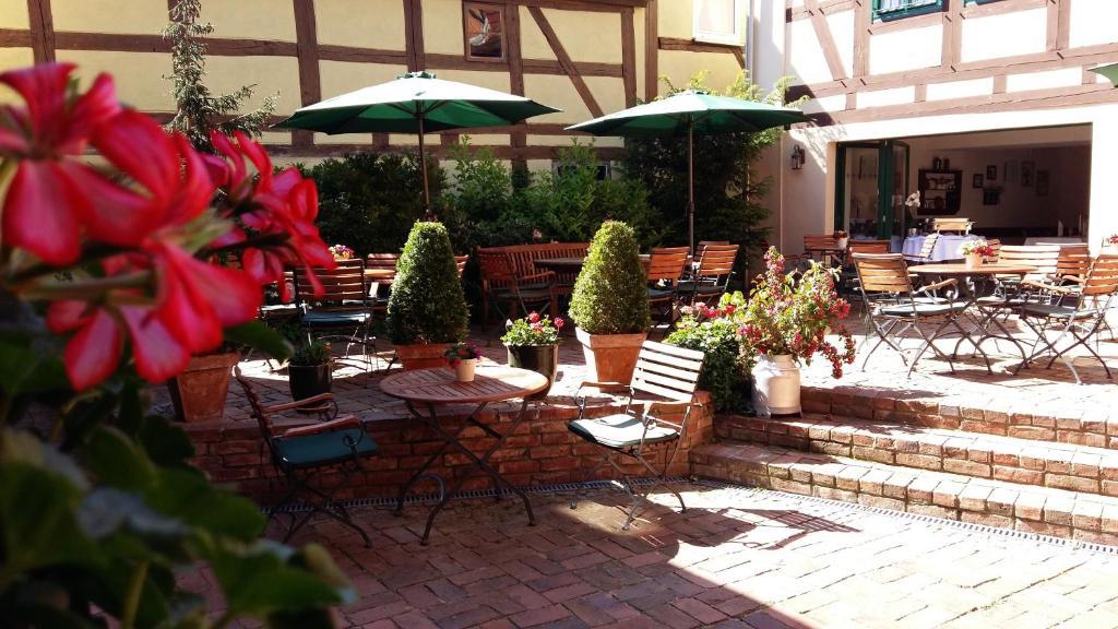 Der Insulaner Hotel Restaurant