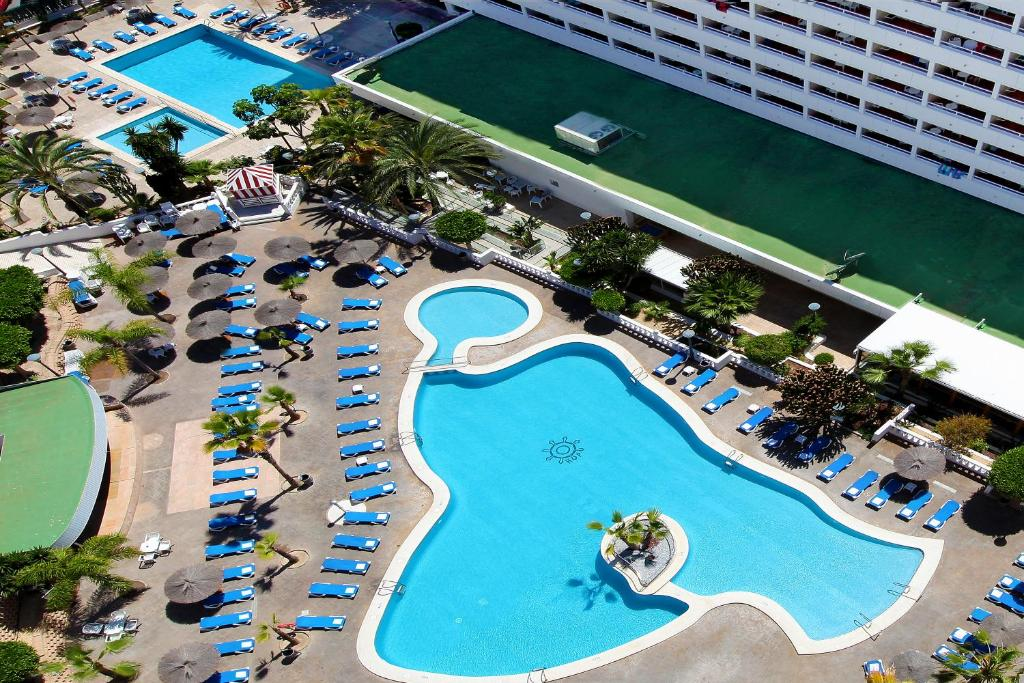 Hotel Poseidon Resort Benidorm Booking