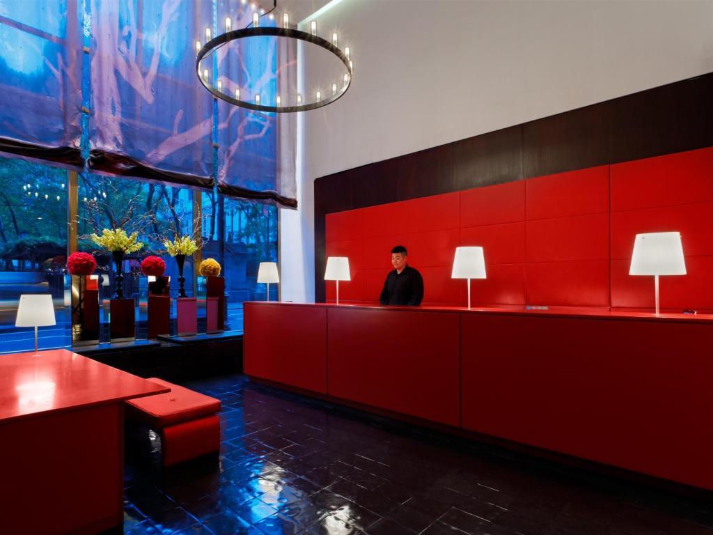 Bryant park hotel new york informationen und buchungen for Koi bryant park hotel