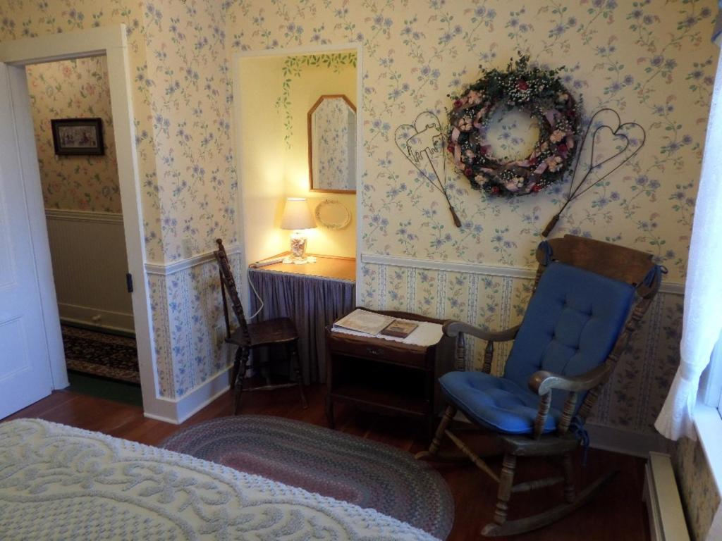 Old Consulate Inn Bed Breakfast Port Townsend