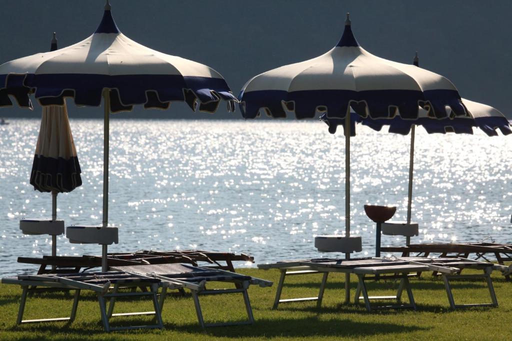 Parc hotel du lac pergine valsugana prenotazione on line viamichelin - Piscina di pergine valsugana ...